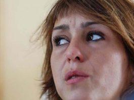 Juana Rivas - violencia de genero
