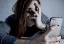 ciberacoso ciberbullying