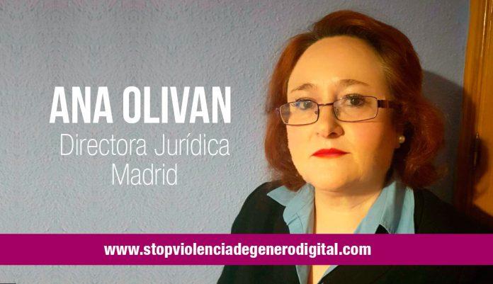 ana olivan violencia de genero digital