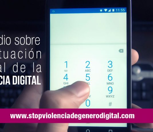 estudio violencia digital