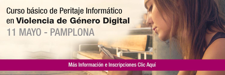 Pamplona Violencia de Género Digital