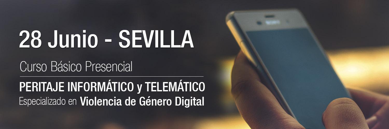 Sevilla violencia de genero digital