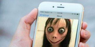 Momo Violencia Digital