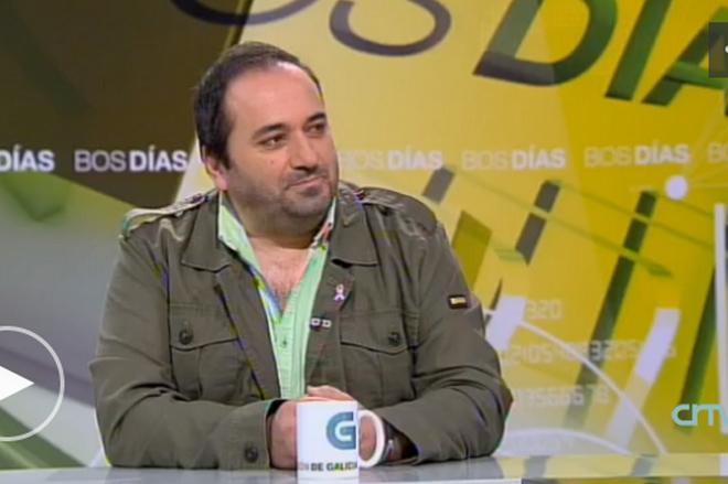 Santiago Martinez Violencia Digital